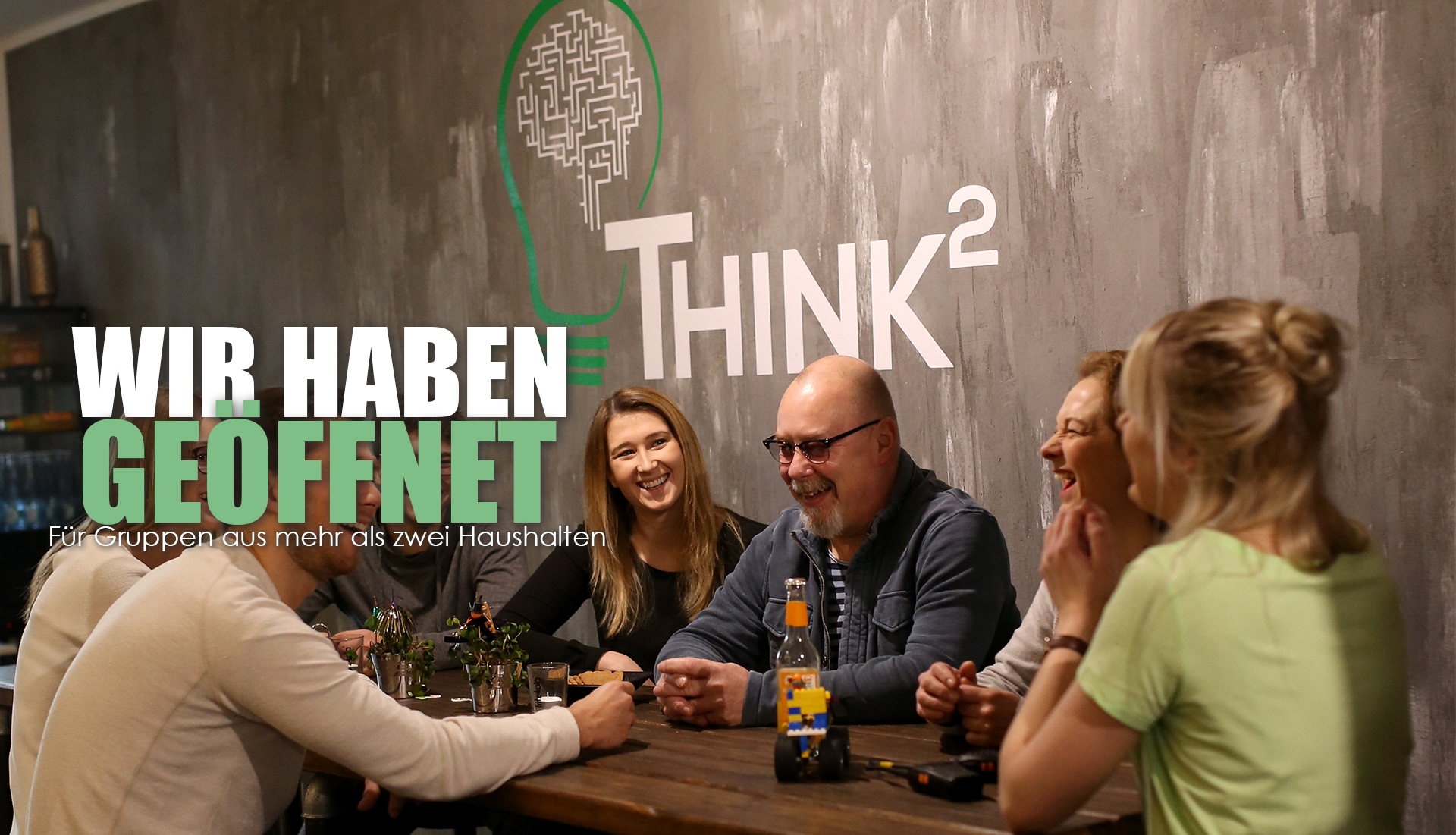 Think2 - Escape Room Bochum